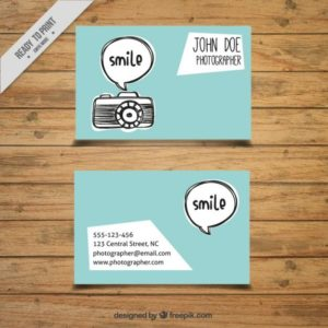 hand-drawn-camera-and-speech-bubble-photography-card