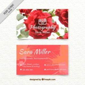hand-painted-photographer-card-with-watercolour-roses