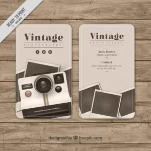 monochrome-business-card-for-photography