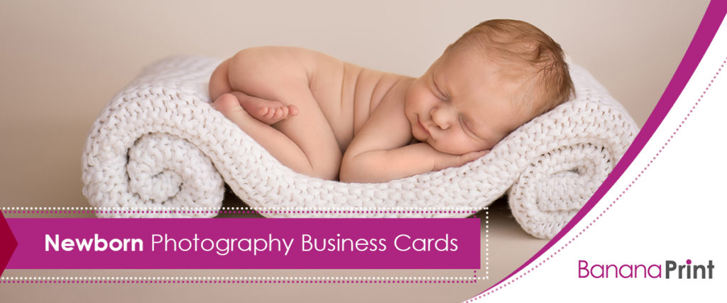 newborn-photography-business-cards