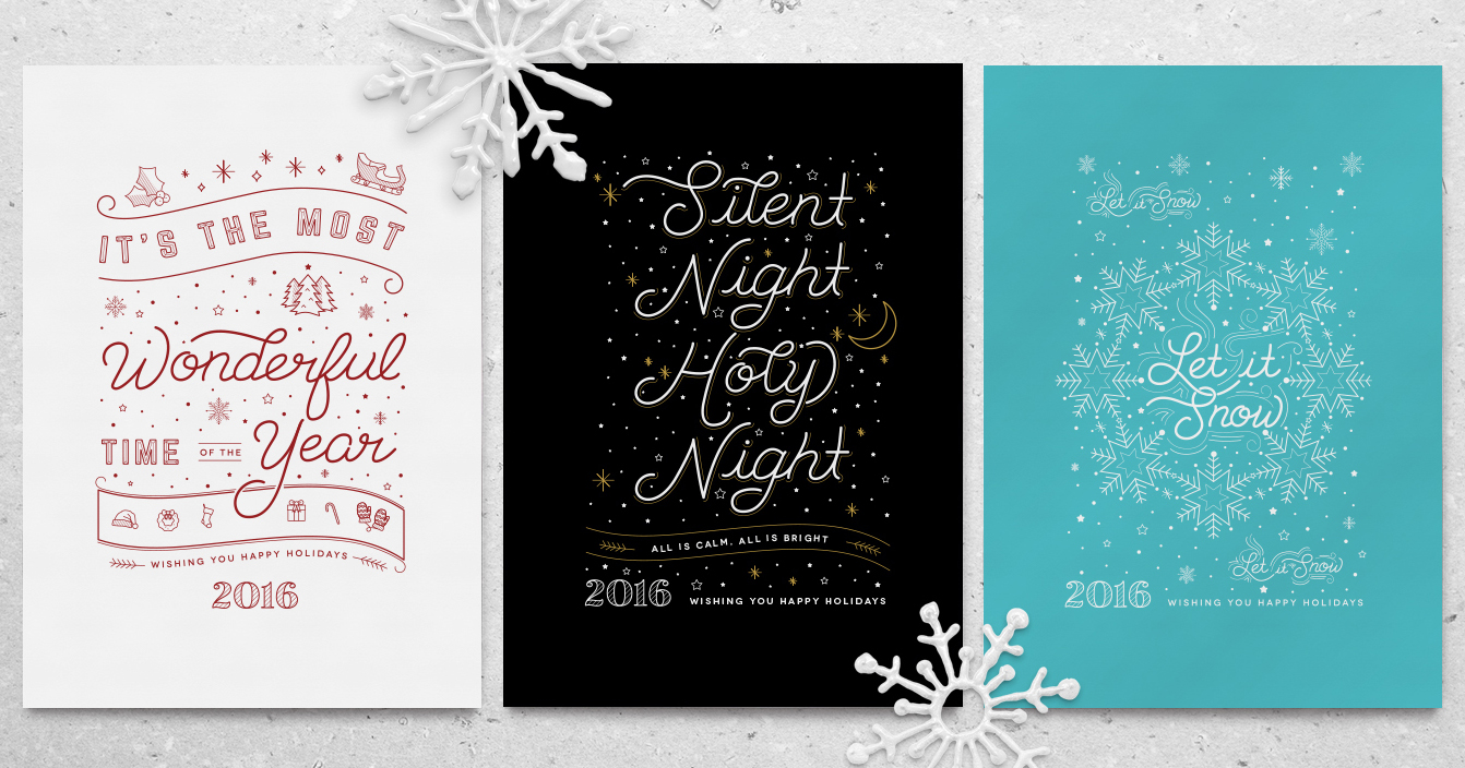 Best Christmas Card Design Ideas