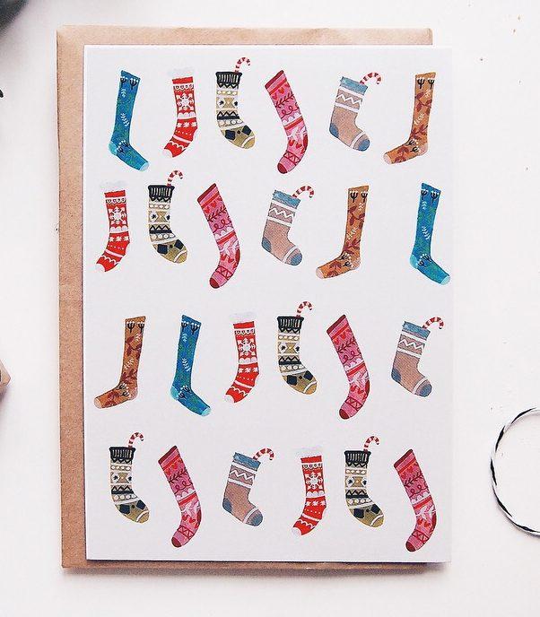 Best Christmas Card Design Ideas