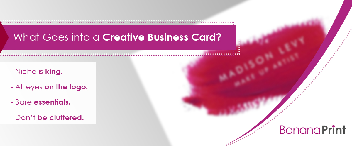 Everything you need to know about makeup artist business cards essentials of a business card colourmoves