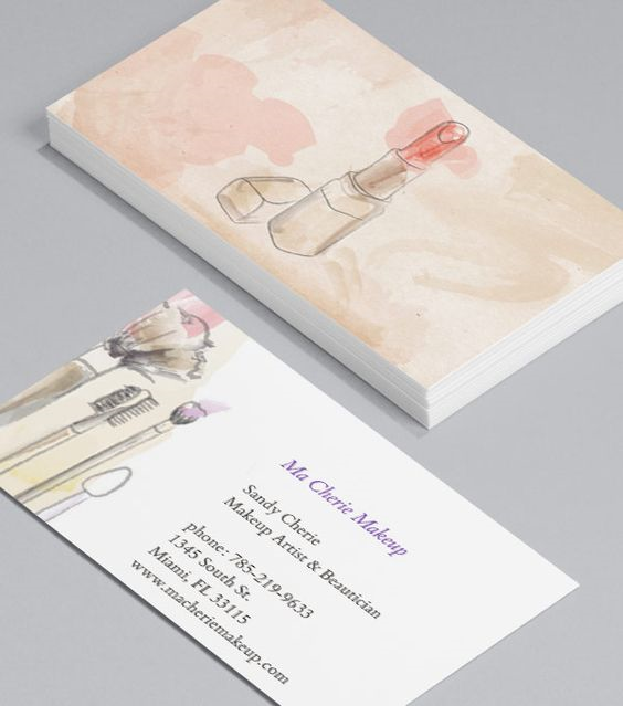 imagery-based-business-card