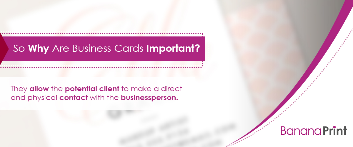 importance-of-business-cards