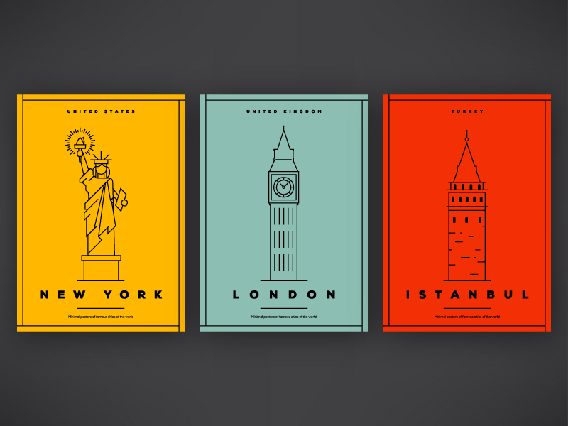 minimalistic-posters