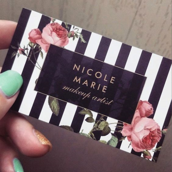 pinstripes-business-card