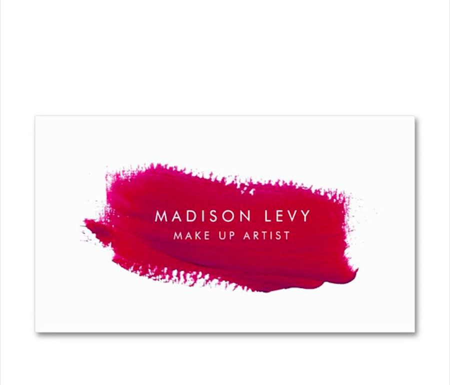 zazzle-business-card