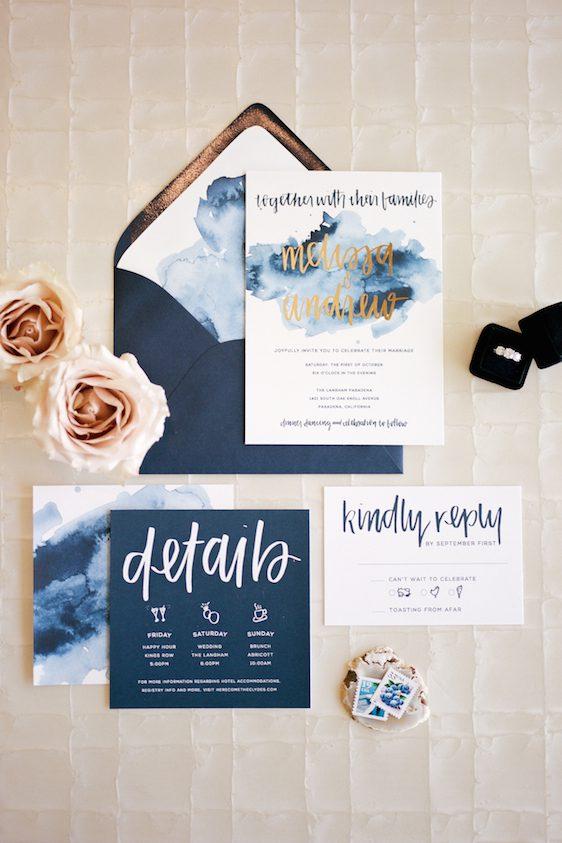 30 Incredible Wedding Invitation Card Design Ideas