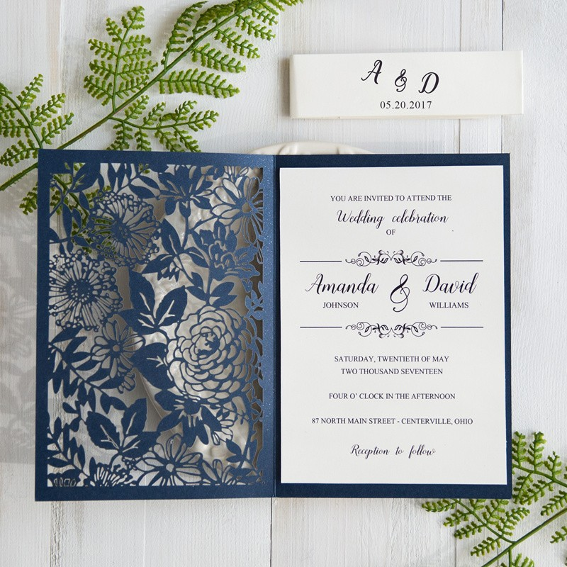 white-and-navy-laser-cut-designs