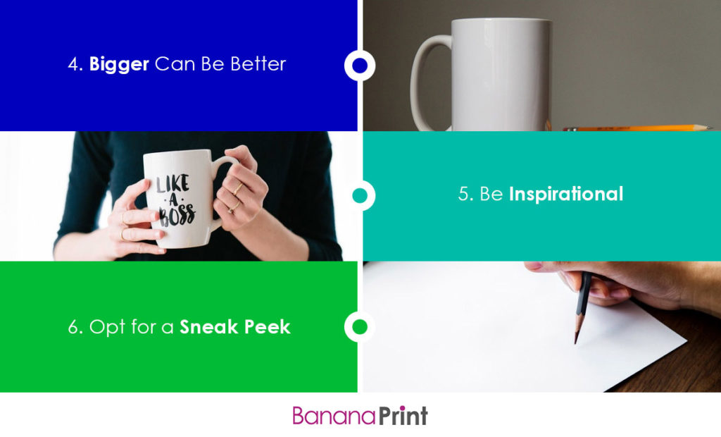 Tips to Make Your Own Coffee Mug Design That Stands Out from the Rest